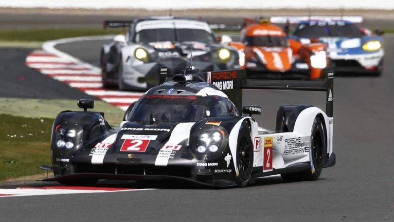Mondiale Endurance, successo Audi ma la vittoria va a Porsche
