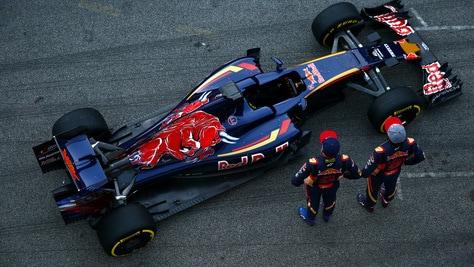 F1 Toro Rosso, James Key prolunga il contratto