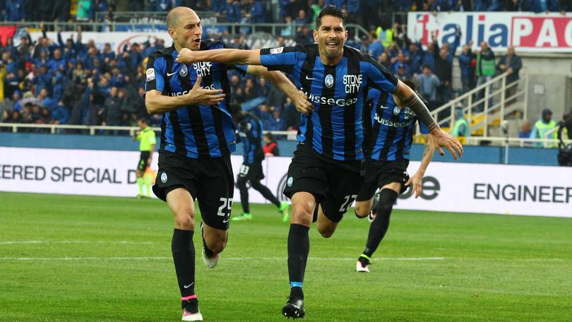 Serie A, Borriello il playboy: lo specialista dei gol dell'ex