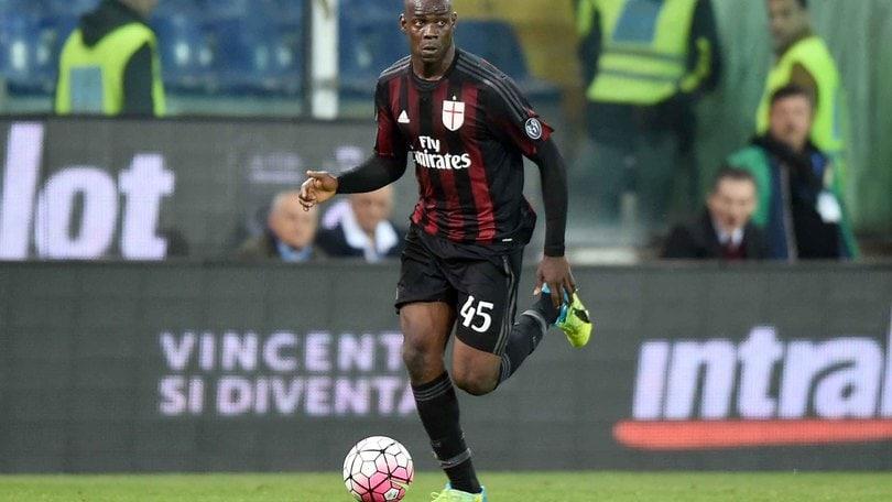 Obiettivo Coppa Italia, comunicato Milan su Niang: