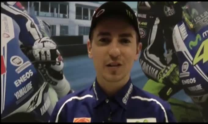 Ufficiale: Lorenzo passa alla Ducati