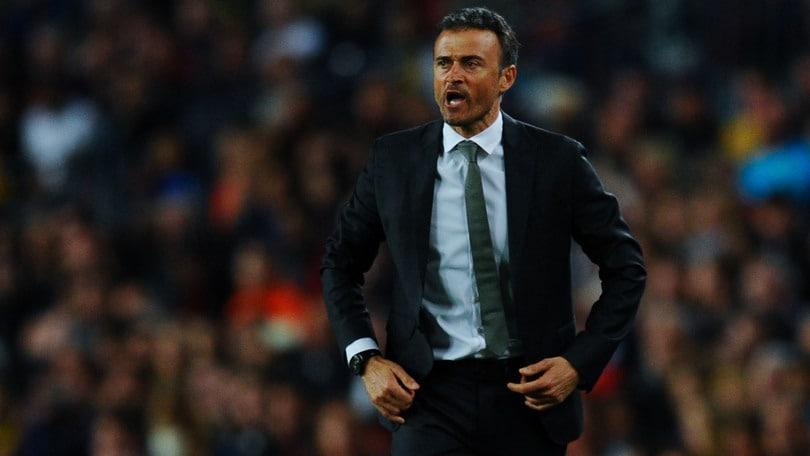 Il Barça si è svegliato: 8 gol!. Suarez annienta il Deportivo