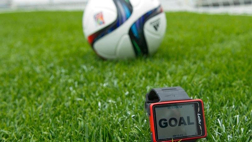 Euro 2016, Collina si converte: via alla goal-line technology