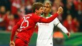 Bayern, doppietta Mueller: è finale in Coppa di Germania