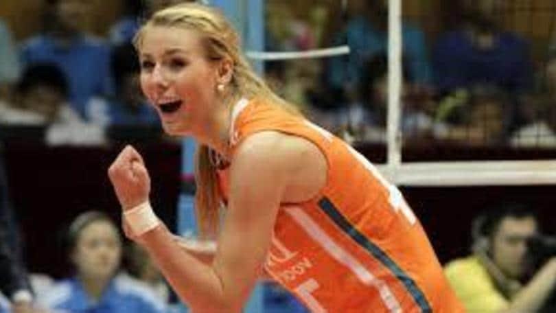 Volley: A1 Femminile, Laura Dijkema è la nuova regista di Novara