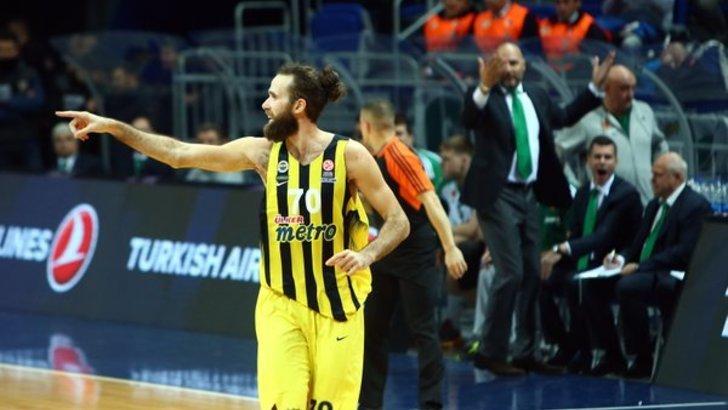 Basket Eurolega, Final Four con Datome