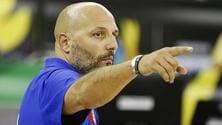 Basket Eurolega, il Panathinaikos esonera Djordjevic