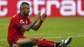 Bundesliga, al Bayern Monaco bufera sul simulatore Vidal: Guardiola e Mueller lo attaccano