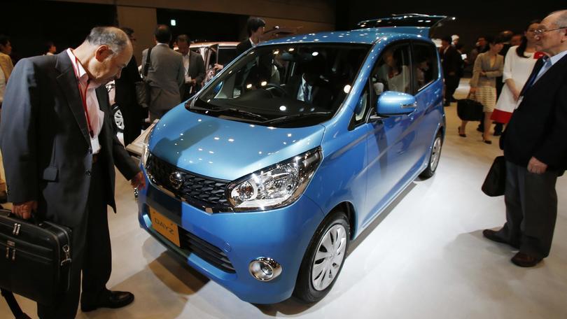 Mitsubishi ammette: modelli manipolati durante i test