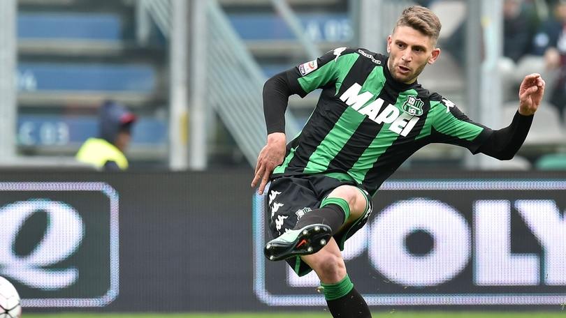 Serie A, Sassuolo-Sampdoria in tempo reale