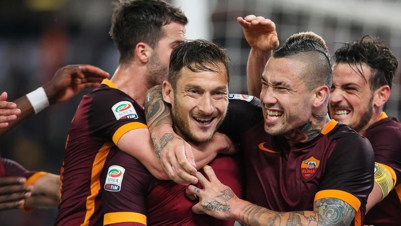 Quando Spalletti disse: «Totti non è la Roma»
