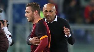 Totti da delirio: segna due gol al Torino in due minuti e regala tre punti alla Roma!
