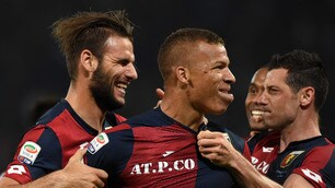 Serie A, Genoa-Inter 1-0: De Maio condanna Mancini