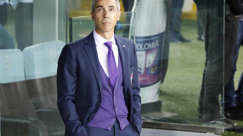 Serie A Fiorentina, Sousa: «L'Udinese ci ha messi in difficoltà»