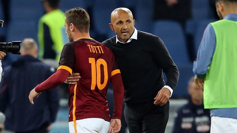 Calciomercato Roma: El Shaarawy e Digne in bilico, Totti non sarà confermato