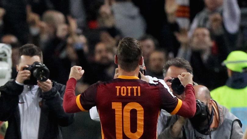 E adesso chiedete scusa a Totti