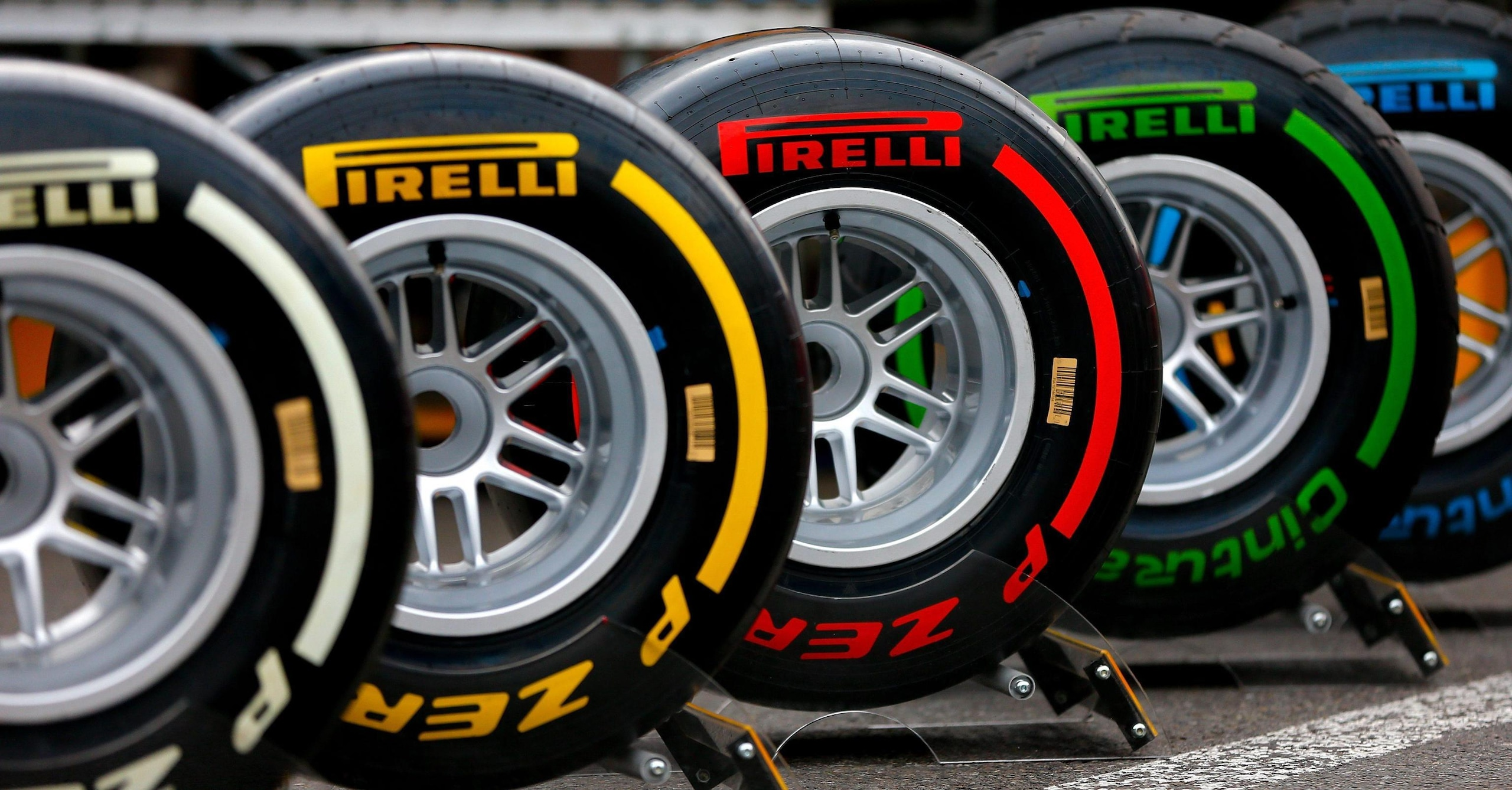 F1, Pirelli comunica scelte piloti per Gp Messico