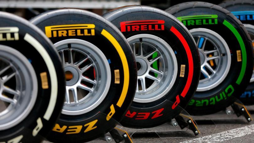 F1, Mercedes conclude i test Pirelli