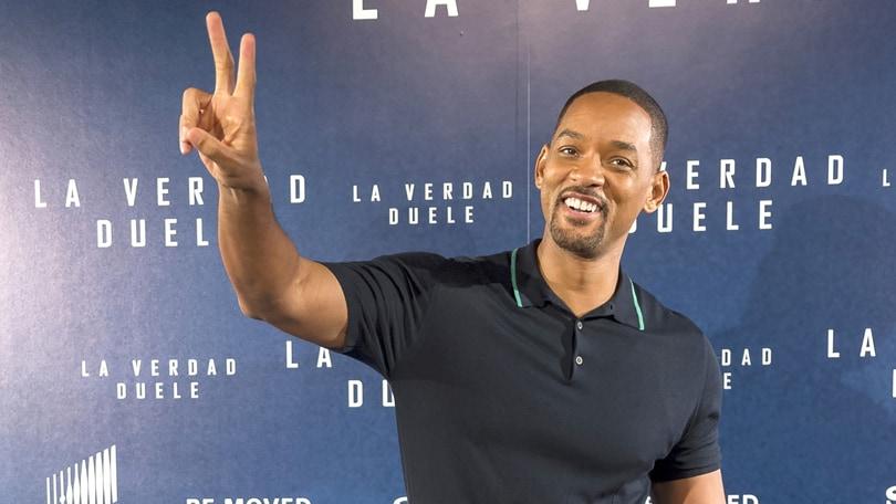Will Smith: «Non è solo un film sullo sport»
