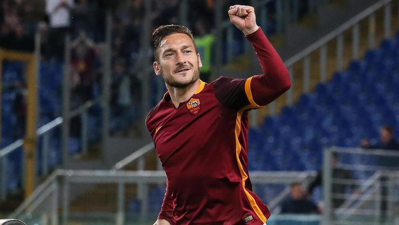 Conte, ti manca il numero 10:porta Totti all'Europeo