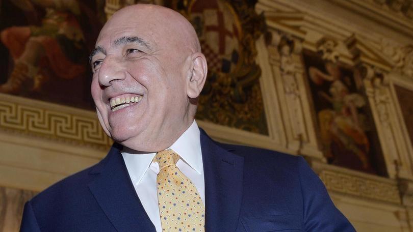 Milan, Galliani: «Totti? Peccato non essere riusciti a prenderlo quando era ragazzino»