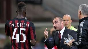 Milan-Carpi 0-0: per Brocchi solo un pareggio al San Siro