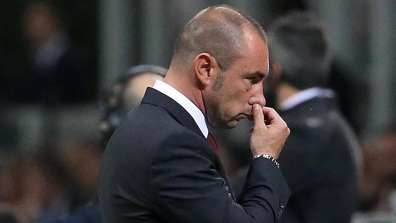 Serie A, Milan-Carpi 0-0: fischi per la prima di Brocchi a San Siro