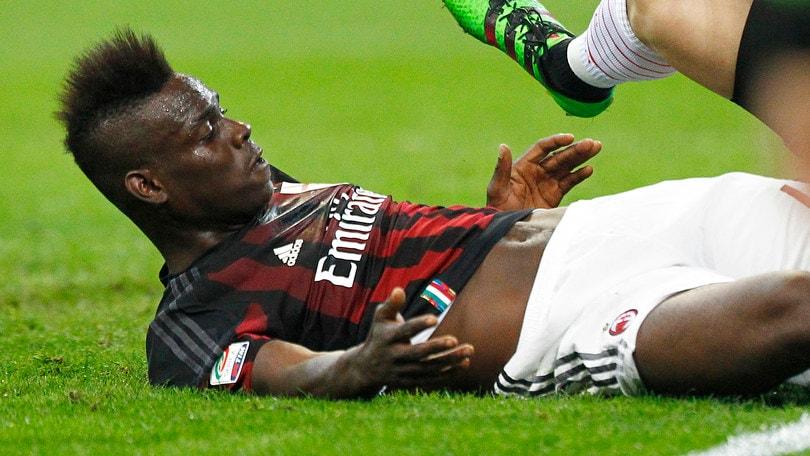 Le pagelle di Milan-Carpi: per partite così andava bene anche Mihajlovic