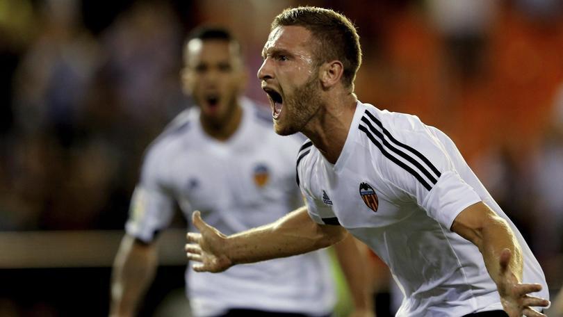 Calciomercato Juventus, Mustafi è la nuova idea: Marotta è già in azione