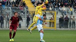 Calciomercato Fidelis Andria, arriva Pop dalla Roma