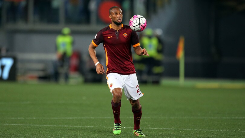 Roma, Keita: «Totti? Se i gol li avessero fatti altri, sarei stato felice uguale»