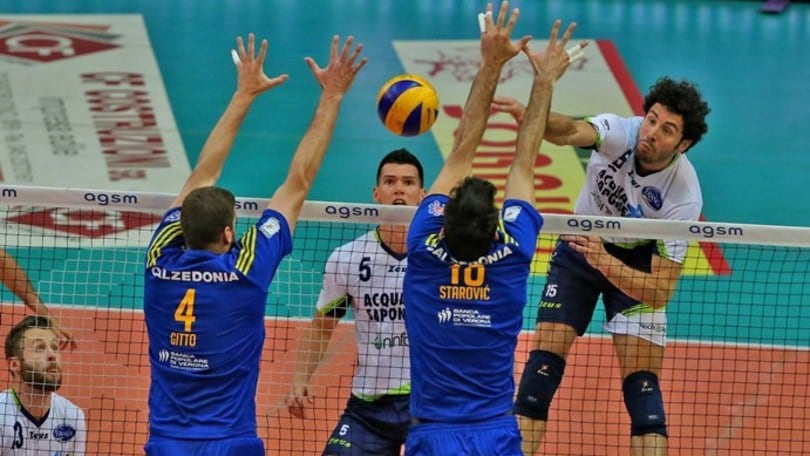 Volley: Play Off Challenge, Latina sfiderà Piacenza in finale