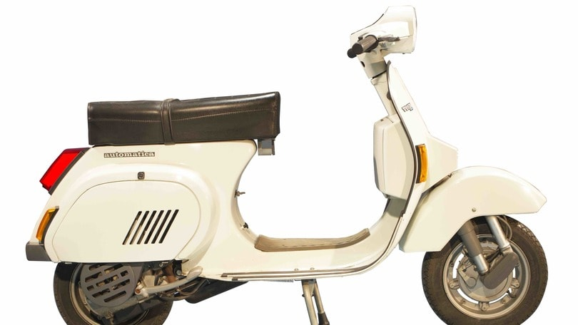 Vespa compie 70 anni: una passione a due ruote