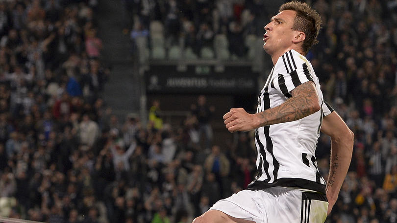 Juventus, Mandzukic: un'impronta sullo scudetto