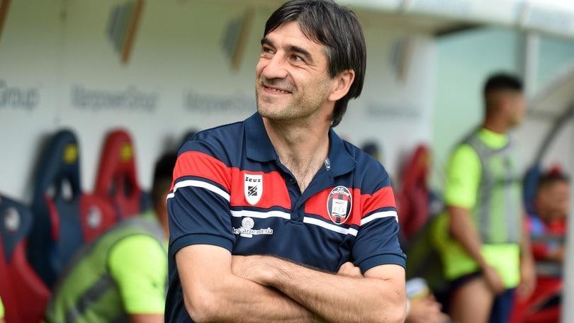 Serie B, Juric miglior allenatore della stagione 2015-16
