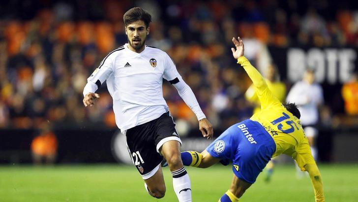 Calciomercato Juventus: bloccato André Gomes