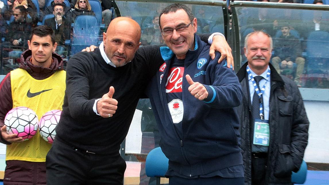 Serie A Empoli, Carli: «Sarri e Spalletti? Tra i migliori in Italia»