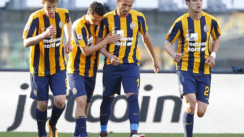 Serie B: Verona da primato per i bookmaker