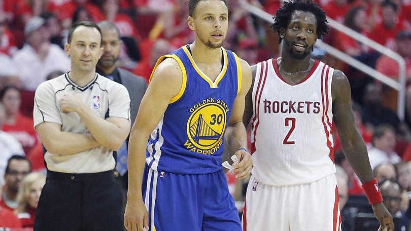 Basket NBA, Curry stop: almeno due settimane