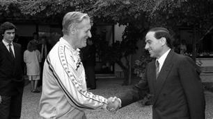 Berlusconi vende il Milan: 1986-2016, i 30 anni dell'era del Cavaliere