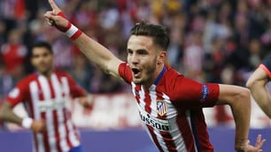 Atletico Madrid-Bayern Monaco 1-0: Simeone esulta, delusione Guardiola