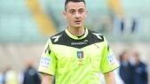 Serie B Frosinone-Spal, dirige Pinzani. Avellino-Ternana: Serra