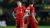 Europa League: Liverpool beffato, la finale sale a 2,40