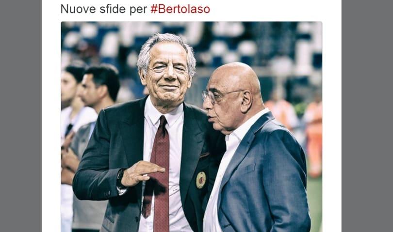 Milan, tifosi tra rabbia e ironia: «Ora tocca a Bertolaso»