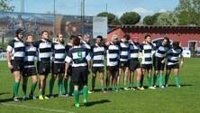 Festa Rugby Roma, rinascita e promozione