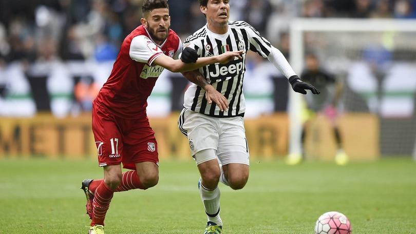 Serie A, retrocessioni: Carpi a rischio per i bookmaker
