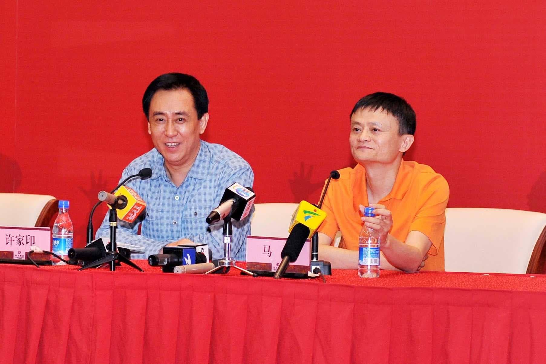 Jack Ma e l'Evergrande: ecco i cinesi che vogliono il Milan di Berlusconi