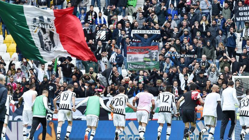 Juventus, una pioggia di record