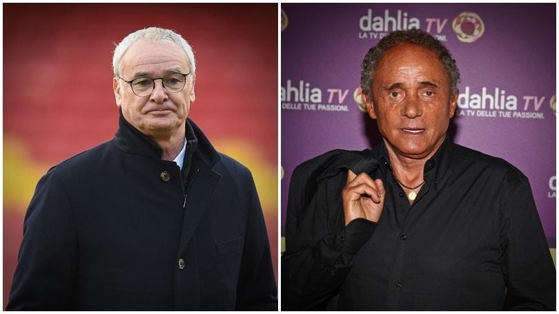 Leicester, Di Marzio: «Ranieri campione? Tutto è cominciato a Catanzaro»