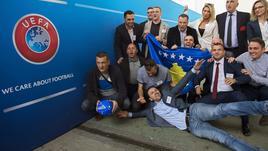 Uefa, momento storico: ok all'adesione del Kosovo